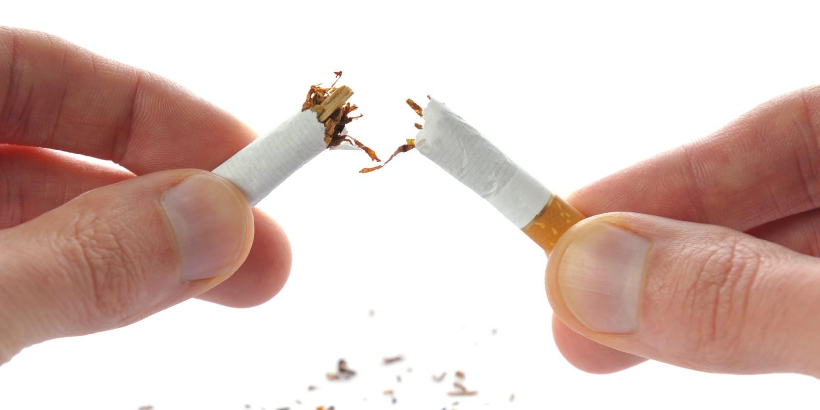 tutunul fără fum provoacă pierderea în greutate terapi strike slimming