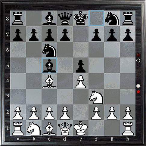 viziune combinată în șah